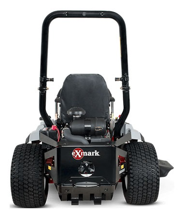 2019 Exmark Radius X-Series 52 in. Kawasaki FX691V 726 cc in Columbia City, Indiana - Photo 5