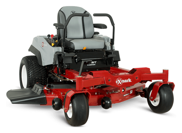 2019 Exmark Quest S-Series 50 in. (QZS691CKA50200) Zero Turn Mower in Conway, Arkansas - Photo 1
