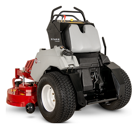2019 Exmark Staris E-Series Stand-On Mower Kawasaki 36 in. in Conway, Arkansas