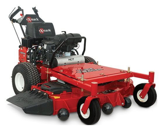 2020 Exmark Turf Tracer X-Series 60 in. Kawasaki 726 cc in Conway, Arkansas - Photo 1