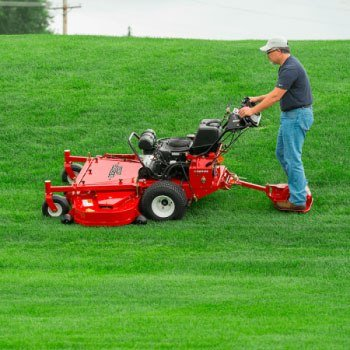 Exmark Turf Tracer X-Series 60 in. Kohler EFI Propane 747 cc in Columbia City, Indiana - Photo 3