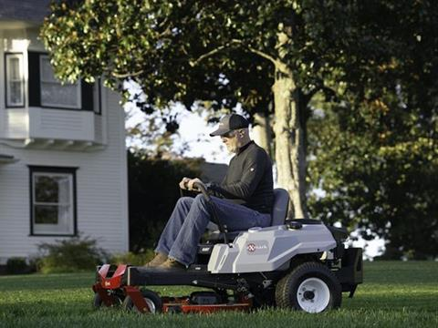 2021 Exmark Quest E-Series 42 in. Kohler 22 hp in Mansfield, Pennsylvania - Photo 5