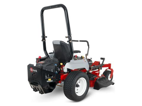 2021 Exmark Radius E-Series 48 in. Kohler 21 hp in Bern, Kansas - Photo 4