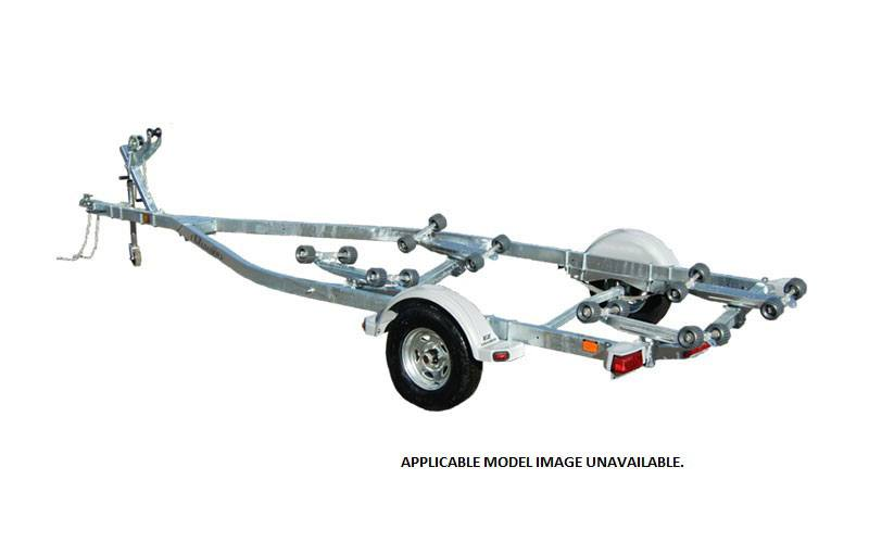 2019 EZ Loader WSX3300 in Lewisville, Texas