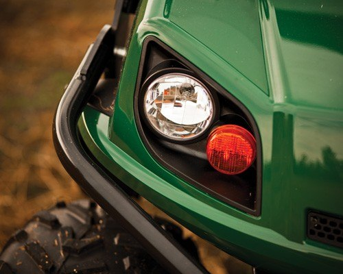 2015 E-Z-GO Terrain 1000 Electric in Exeter, Rhode Island - Photo 4