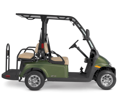 2016 E-Z-GO 2Five 4-Passenger in Trevose, Pennsylvania - Photo 4