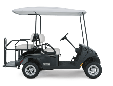 2016 E-Z-GO Freedom TXT 2+2 Electric in Trevose, Pennsylvania - Photo 4