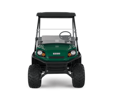 2016 E-Z-Go Terrain 1000 Electric in New Oxford, Pennsylvania - Photo 2