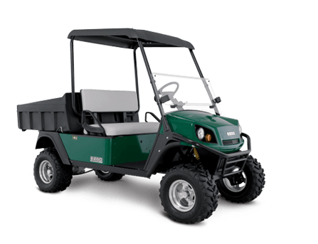 2016 E-Z-GO Terrain 1000 Electric in Exeter, Rhode Island - Photo 3