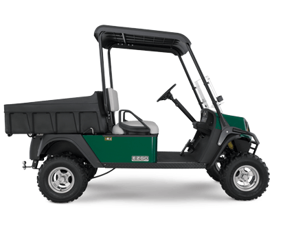 2016 E-Z-GO Terrain 1000 Electric in Exeter, Rhode Island - Photo 4