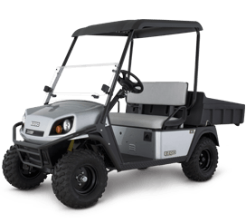 2016 E-Z-Go Terrain 250 Electric in Francis Creek, Wisconsin