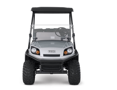 2016 E-Z-Go Terrain 250 Electric in New Oxford, Pennsylvania - Photo 2