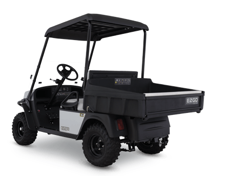 2016 E-Z-Go Terrain 250 Electric in New Oxford, Pennsylvania - Photo 7