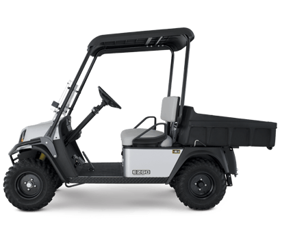 2016 E-Z-Go Terrain 250 Electric in Fort Pierce, Florida