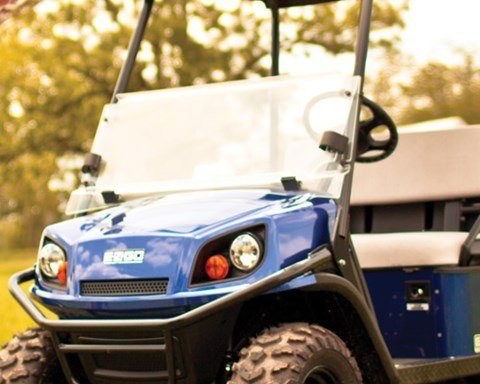 2016 E-Z-Go Terrain 250 Electric in New Oxford, Pennsylvania - Photo 9
