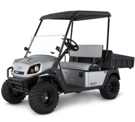 2016 E-Z-Go Terrain 250 Gas in Cable, Wisconsin