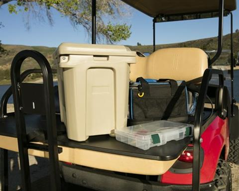 2017 E-Z-Go Personal Express S4 Electric High Output in Payson, Arizona