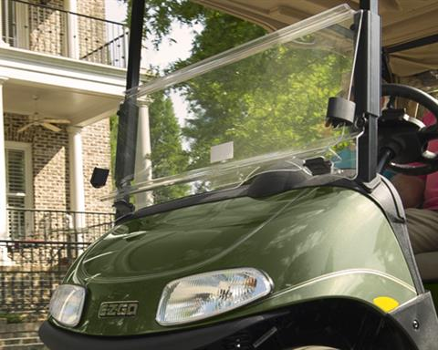 2017 E-Z-Go Personal Freedom RXV Electric in Tifton, Georgia