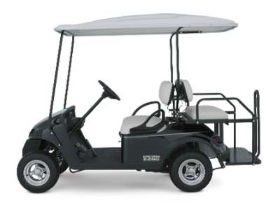 2017 E-Z-Go Freedom TXT 2+2 Electric in Webster, Texas