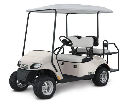2018 E-Z-Go Freedom TXT Shuttle 2+2 Electric in Aulander, North Carolina