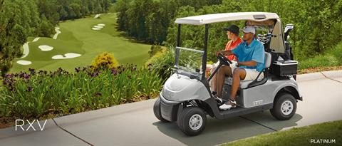 2017 E-Z-Go Golf RXV Electric in Pikeville, Kentucky