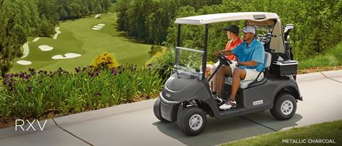 2017 E-Z-Go Golf RXV Gas in Payson, Arizona