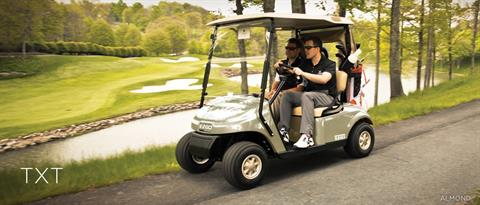 2017 E-Z-Go Golf TXT Electric in Exeter, Rhode Island