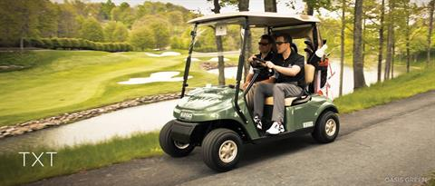 2017 E-Z-Go Golf TXT Electric in Findlay, Ohio