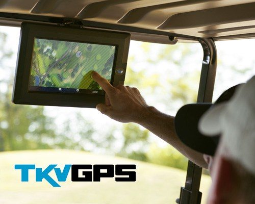 2017 E-Z-Go Golf TXT Gas in Pikeville, Kentucky