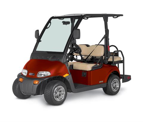 2018 E-Z-Go 2Five LSV 4 Passenger in Hillsborough, New Hampshire