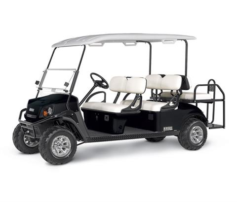 2018 E-Z-Go Express S6 Electric in Lakeland, Florida