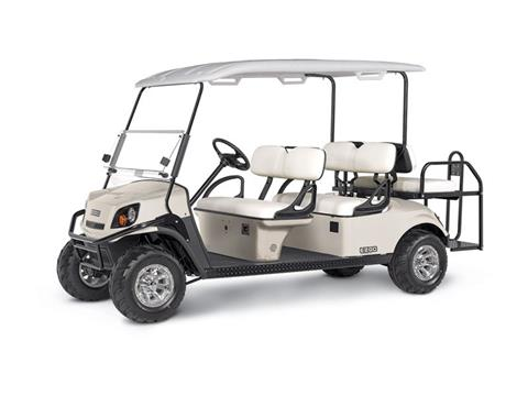 2018 E-Z-Go Express S6 Electric in Campbellsville, Kentucky