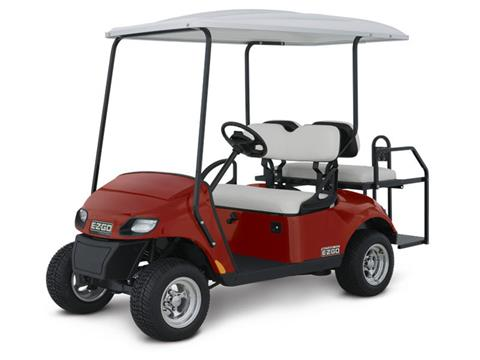 2018 E-Z-Go Freedom TXT 2+2 Electric Elite 4.0 in New Oxford, Pennsylvania