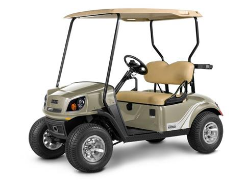 2018 E-Z-Go Freedom TXT 72 Volt in Fort Pierce, Florida
