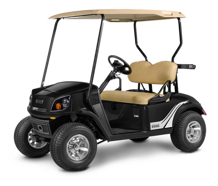 2018 E-Z-Go Freedom TXT 72 Volt in Atlantic, Iowa