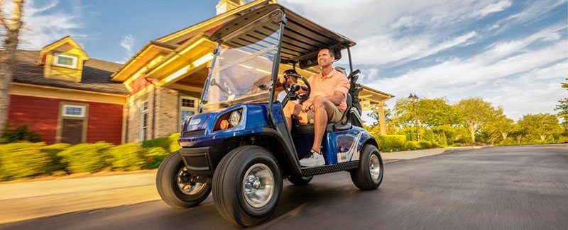 2018 E-Z-Go Freedom TXT 72 Volt in Wickenburg, Arizona