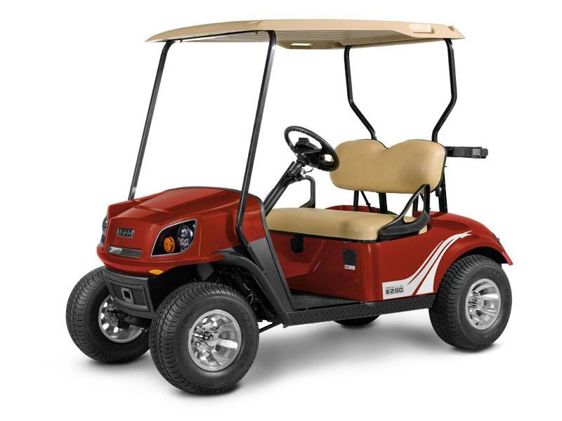 2018 E-Z-Go Freedom TXT 72 Volt in Campbellsville, Kentucky
