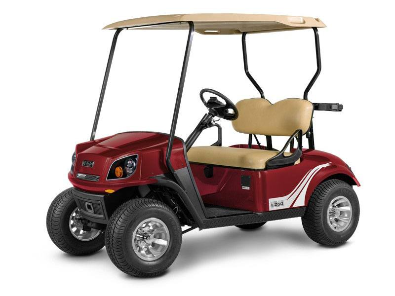 2018 E-Z-Go Freedom TXT 72 Volt in Southampton, New York