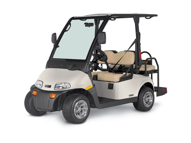 2018 E-Z-Go Freedom TXT 72 Volt in Gaylord, Michigan