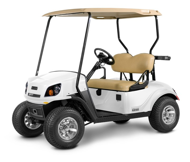 2018 E-Z-Go Freedom TXT 72 Volt in Hillsborough, New Hampshire