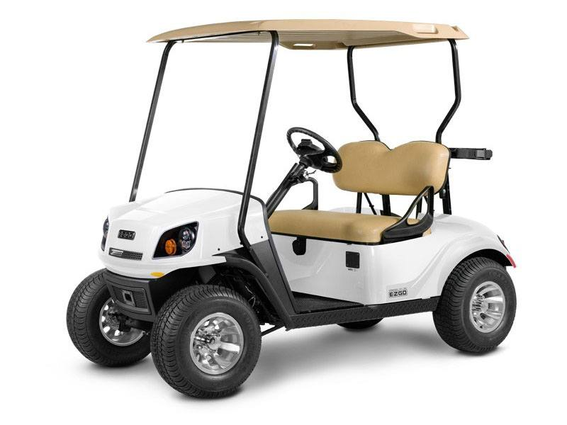 2018 E-Z-Go Freedom TXT 72 Volt in Charleston, Illinois
