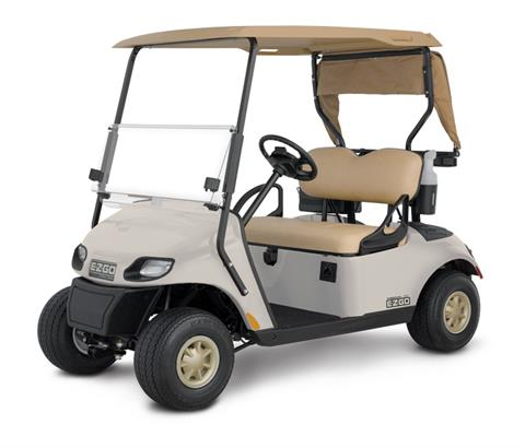 2018 E-Z-Go Freedom TXT Electric in Lakeland, Florida