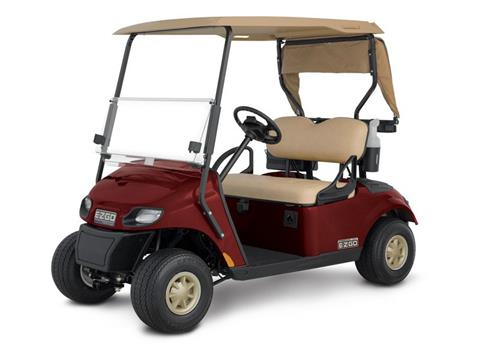 2018 E-Z-Go Freedom TXT Electric Elite 3.0 in Gaylord, Michigan