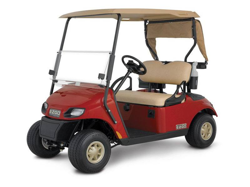 2018 E-Z-Go Freedom TXT Electric Elite 3.0 in New Oxford, Pennsylvania