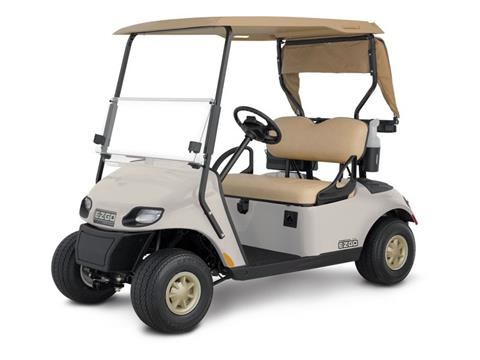 2018 E-Z-Go Freedom TXT Electric Elite 3.0 in Caruthersville, Missouri