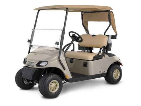 2018 E-Z-Go Freedom TXT Electric Elite 4.0 in Caruthersville, Missouri