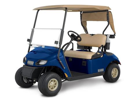 2018 E-Z-Go Freedom TXT Electric Elite 4.0 in Gaylord, Michigan
