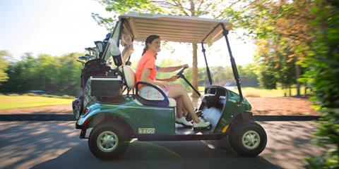 New 2018 E Z Go Freedom Txt Ptv Electric Golf Carts In