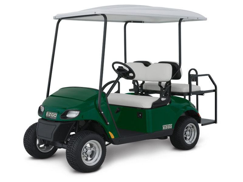 2018 E-Z-Go Freedom TXT Shuttle 2+2 Electric in Otsego, Minnesota