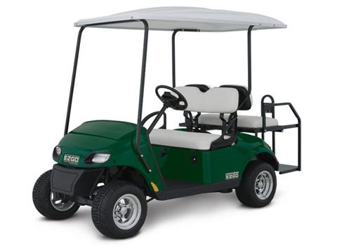2018 E-Z-Go Freedom TXT Shuttle 2+2 Electric in Exeter, Rhode Island